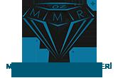 Öz MMR Mermer Kesici Aletleri ve Makina Logo